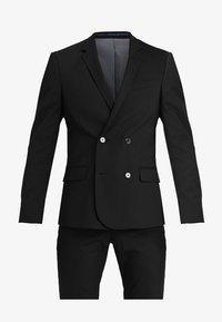 Bertoni - SVENDSEN JEPSEN - Suit - blueprint - 10
