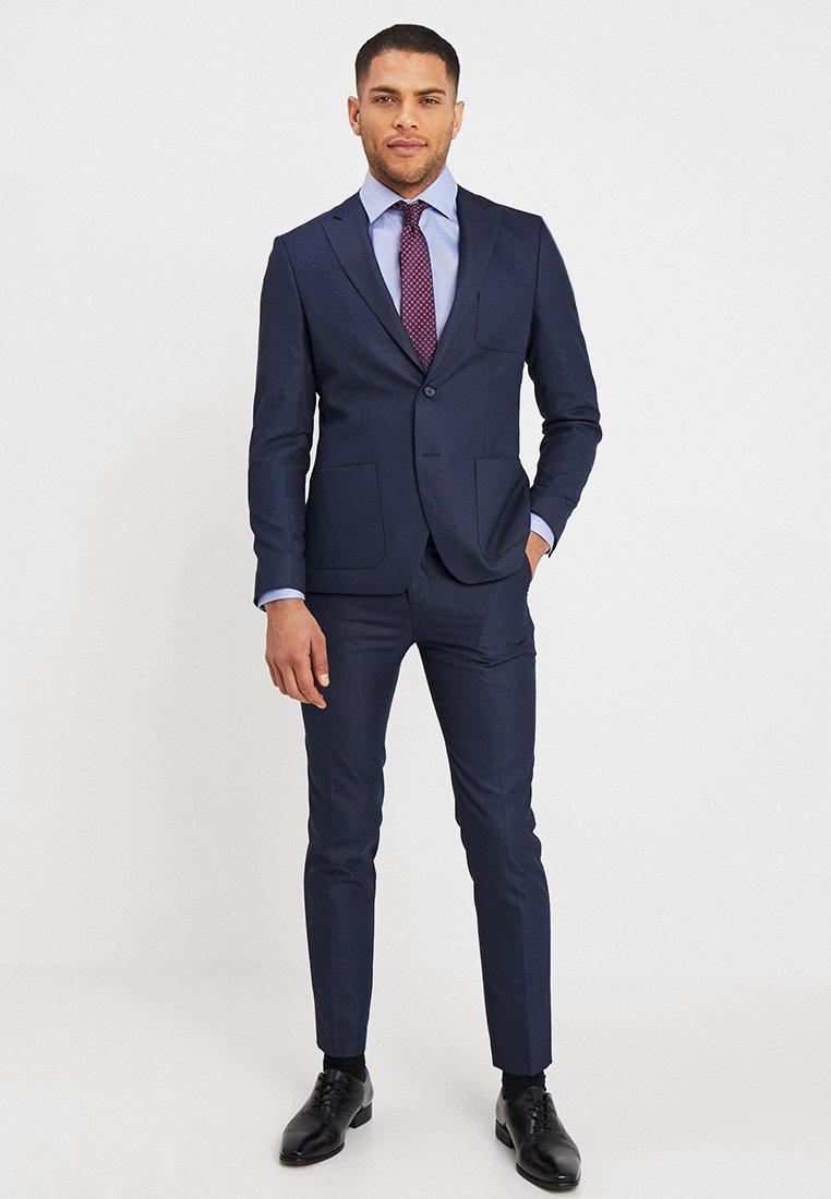 Bertoni - DREJER BANK - Kostuum - true blue