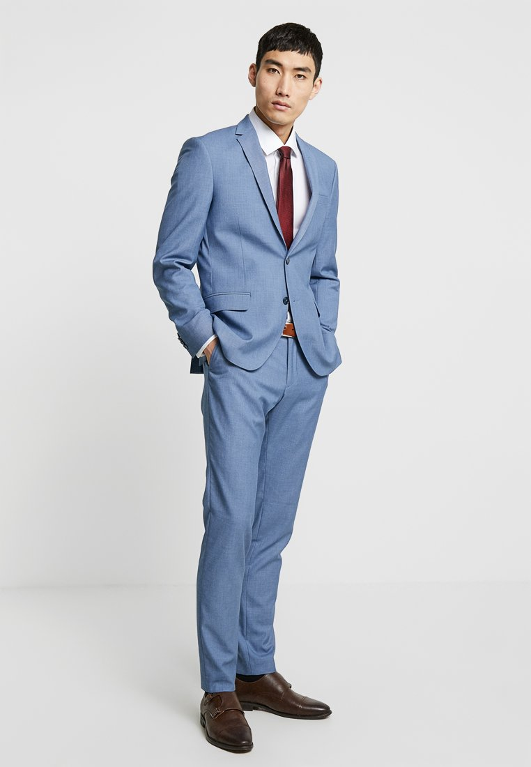 Bertoni - ANDERSEN JEPSEN - Suit - light blue