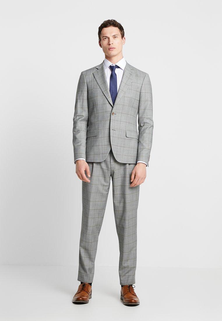 Bertoni - SUPER - Suit - quiet shade