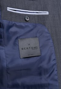 Bertoni - ANDERSON JEPSEN SUIT - Suit - dark atlantic - 12