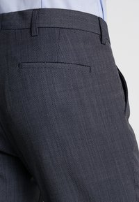 Bertoni - ANDERSON JEPSEN SUIT - Suit - dark atlantic - 10