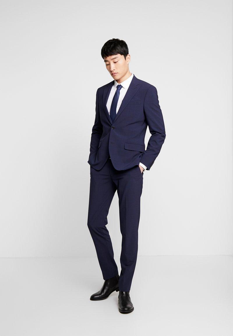 Bertoni - DREJER JEPSEN SUIT - Suit - blue
