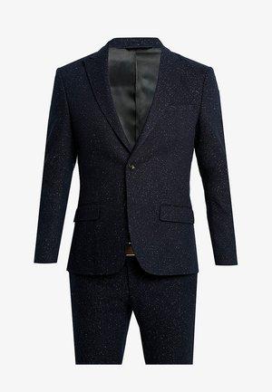 DREJER JEPSEN SUIT - Oblek - dark blue