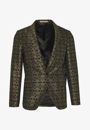 KARLSEN - Blazer jacket - black