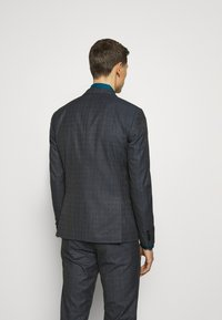 Bertoni - DREJER JEPSEN SUIT - Suit - dark blue - 3