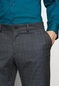 Bertoni - DREJER JEPSEN SUIT - Suit - dark blue - 9