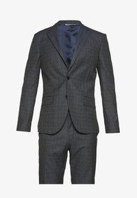 Bertoni - DREJER JEPSEN SUIT - Suit - dark blue - 11
