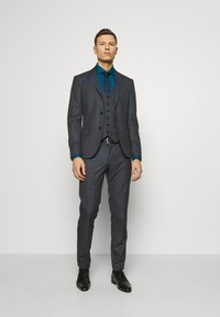 Bertoni - DREJER JEPSEN SUIT - Suit - dark blue - 1