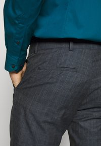 Bertoni - DREJER JEPSEN SUIT - Suit - dark blue - 10