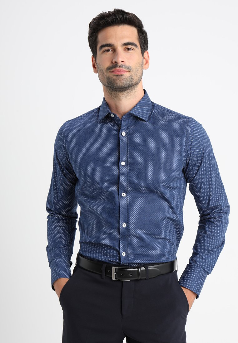Bertoni - GUSTAV - Zakelijk overhemd - limoges