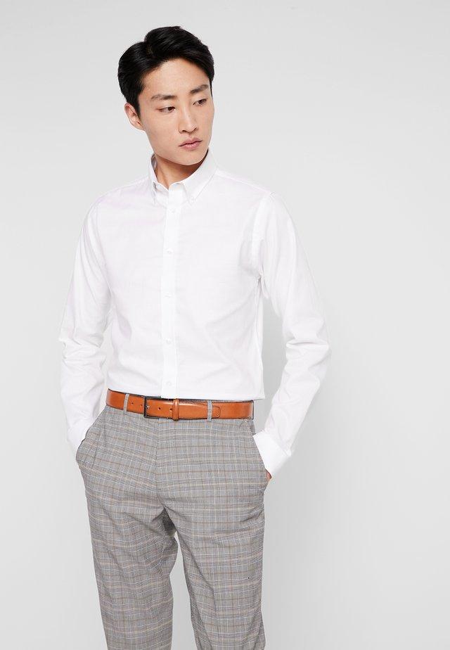 TOBIAS - Skjorte - white