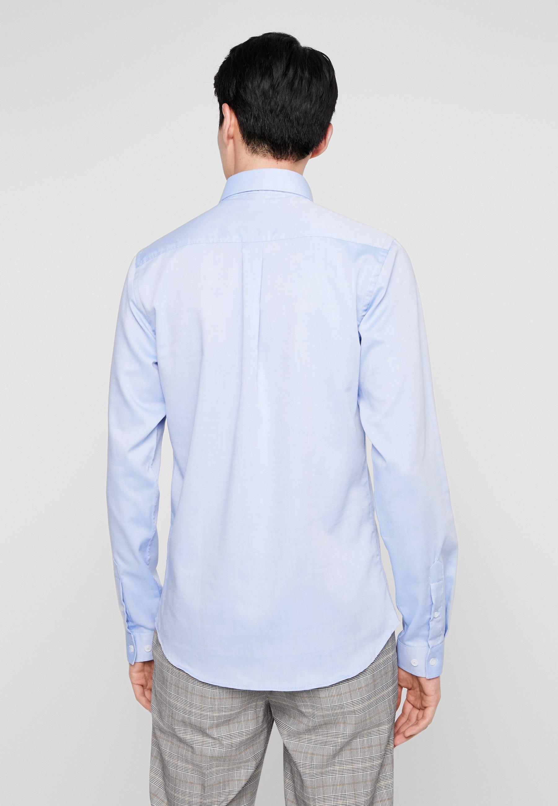 Bertoni Tobias - Skjorter Little Boy Blue