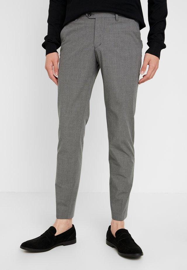 BLOCH TROUSER - Trousers - stone
