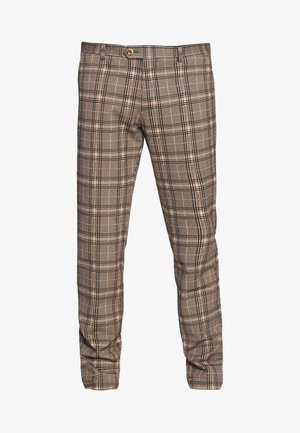 BLOCH TROUSERS - Trousers - amber