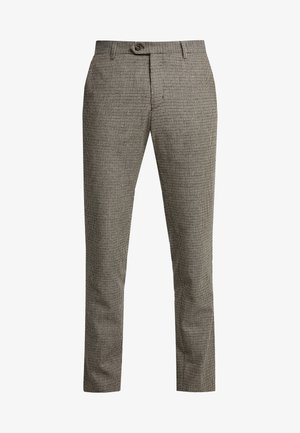 BLOCH TROUSER - Trousers - olive leaf