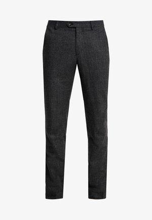 BLOCH TROUSER - Pantalones - stone