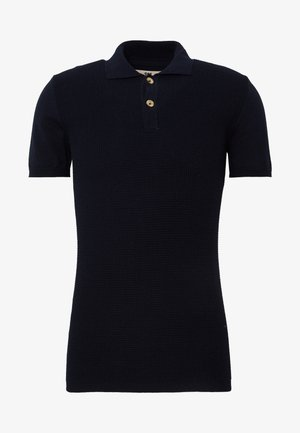 VALBORG - Polo - blue