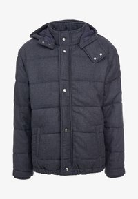 Band of Outsiders - BAND PUFFER - Veste mi-saison - verbier grey - 4