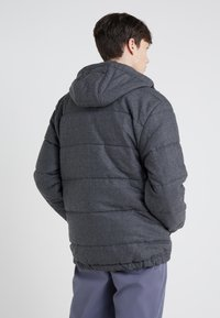 Band of Outsiders - BAND PUFFER - Veste mi-saison - verbier grey - 2