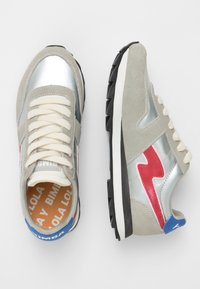 Bimba Y Lola - Trainers - silver/grey - 5