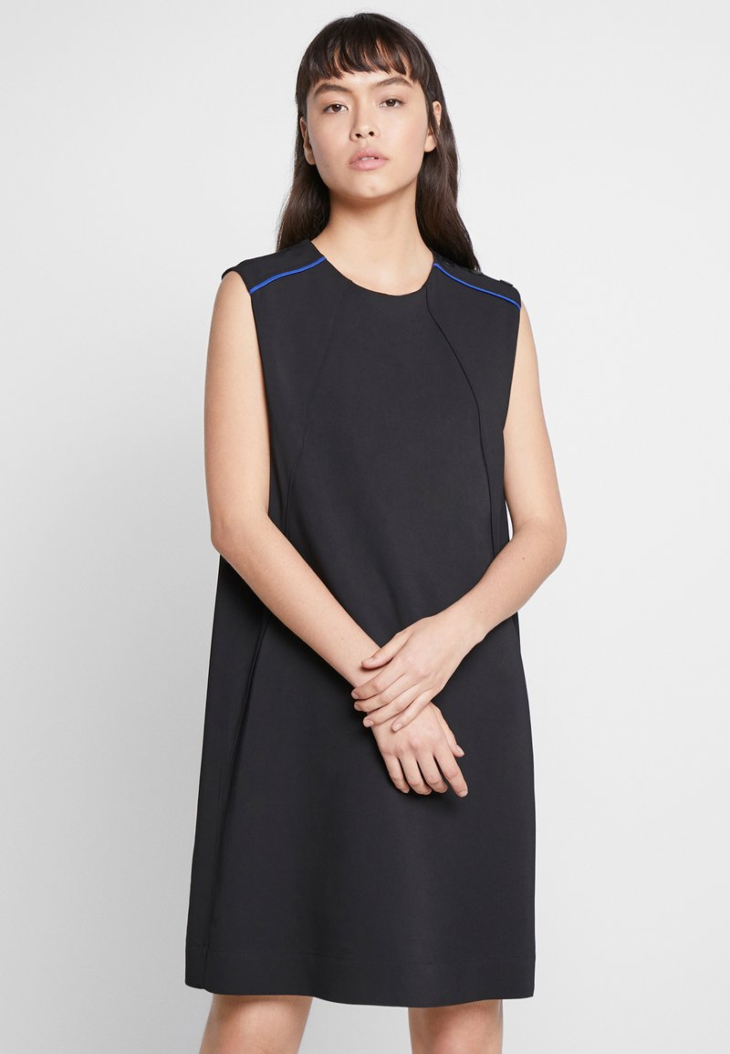 Bimba Y Lola - Korte jurk - black