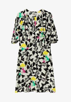 SHORT PARADISE GIRLS DRESS - Day dress - paradise