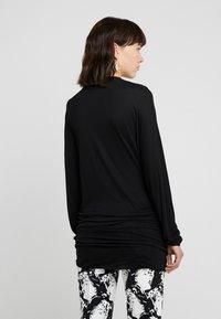 Bimba Y Lola - Long sleeved top - black - 2
