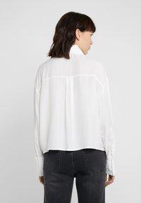 Bimba Y Lola - Overhemdblouse - white - 2