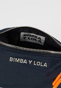 Bimba Y Lola - Kosmetiktasche - navy - 4