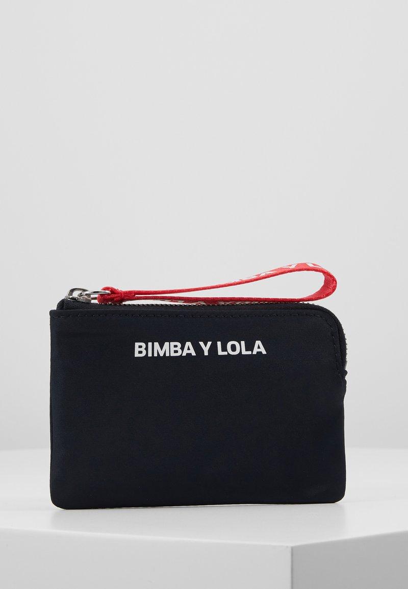 Bimba Y Lola - Portemonnee - navy