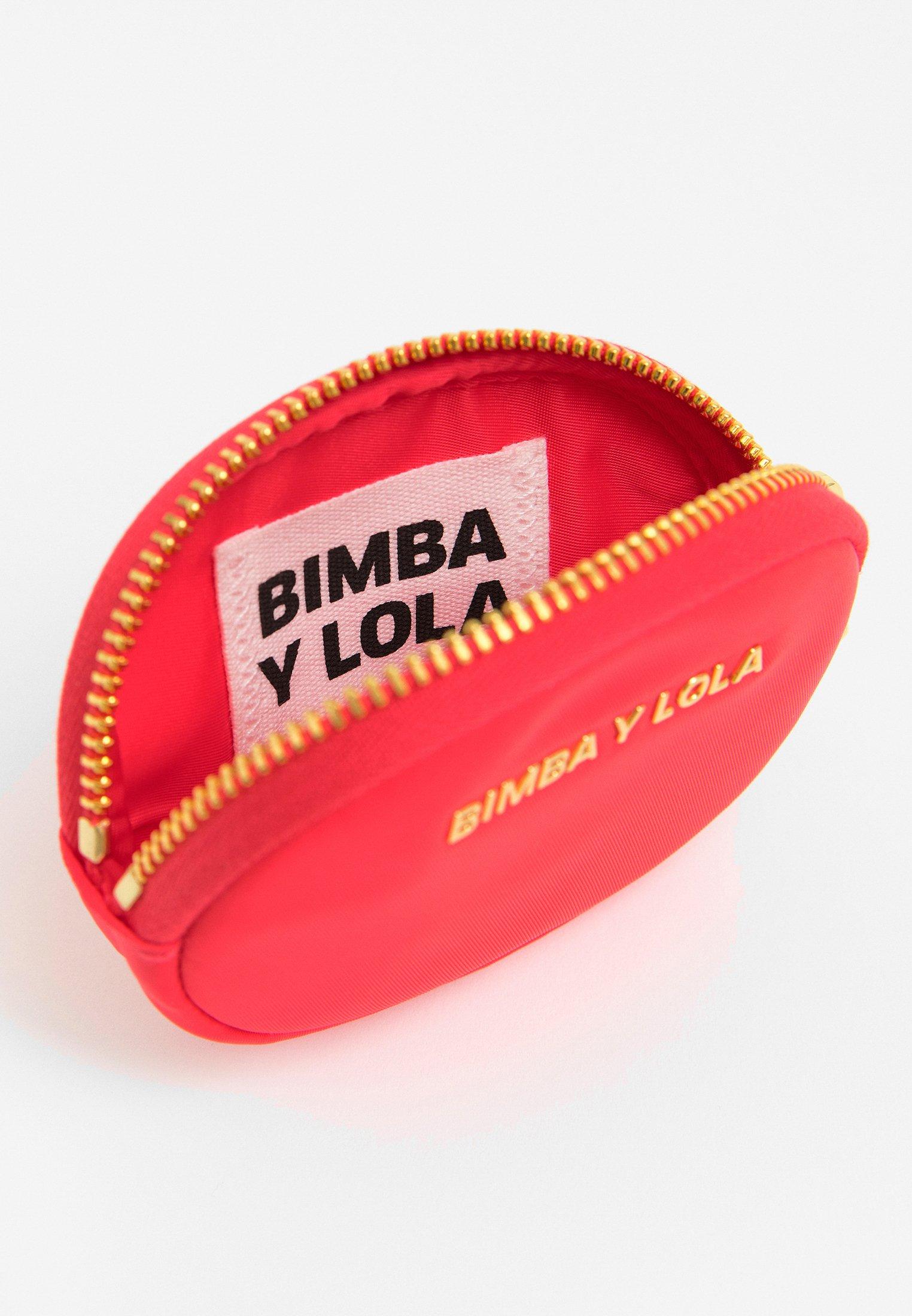 Bimba Y Lola Geldbörse - Coral