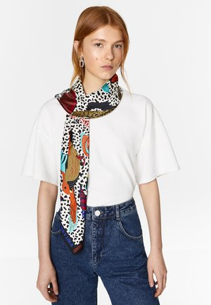 Foulard - off white