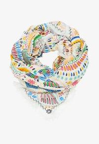 Bimba Y Lola - Foulard - off white - 1