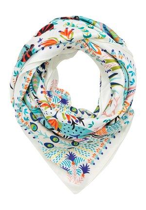 Foulard - white