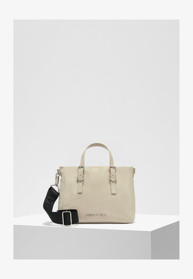 Handtasche - sandstone