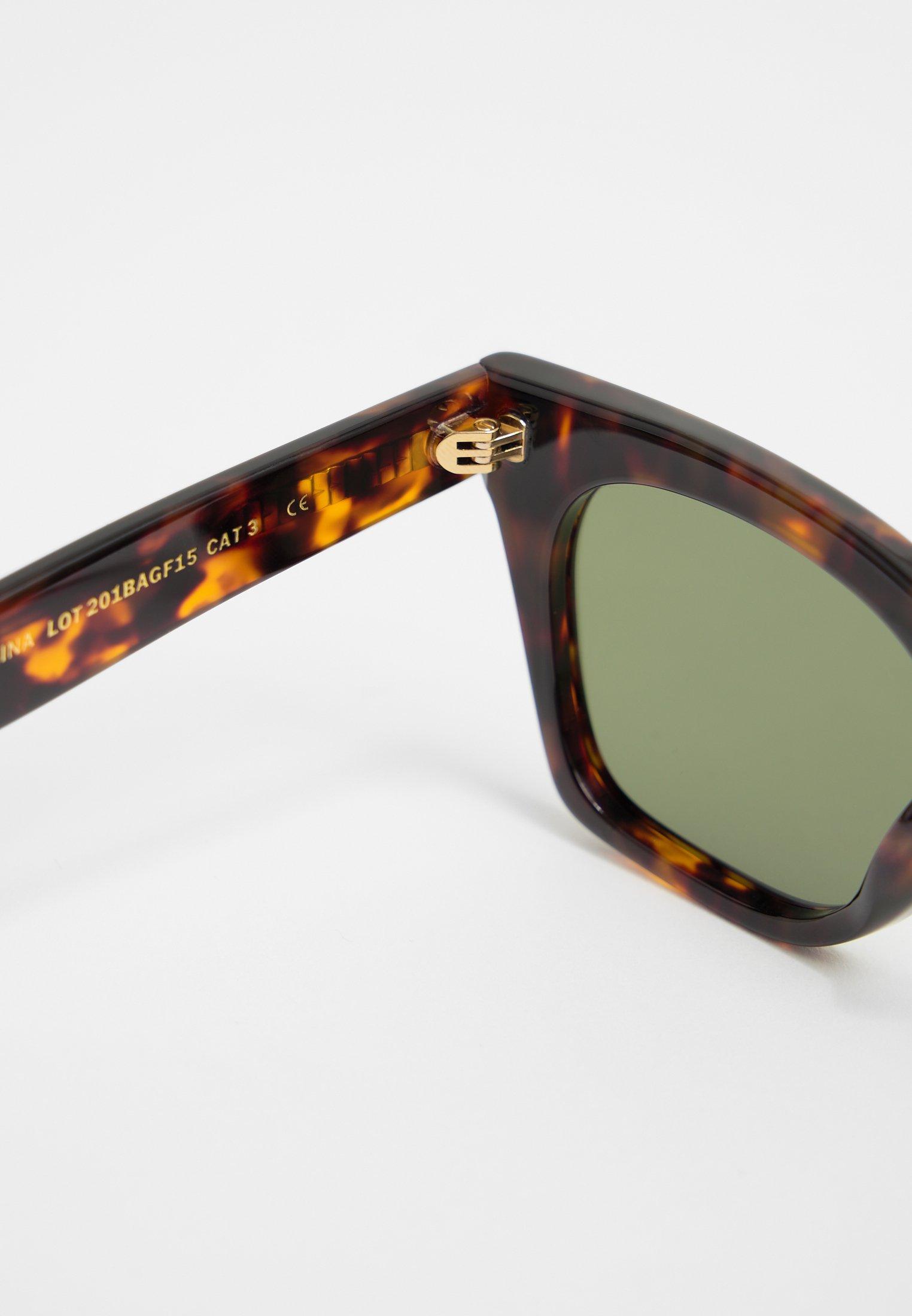 Bimba Y Lola Sunglasses - brown