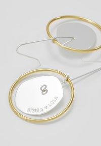 Bimba Y Lola - Oorbellen - silver-coloured - 2
