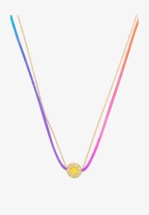 Necklace - ivory