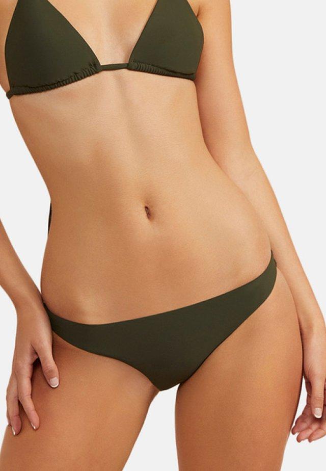 MAYA - Bikini bottoms - khaki