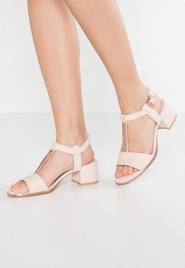 Sandaler - rose
