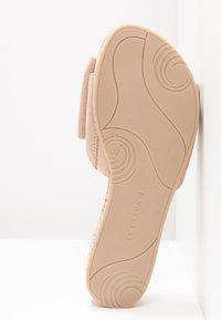 Be Natural - Pantofle - taupe - 6