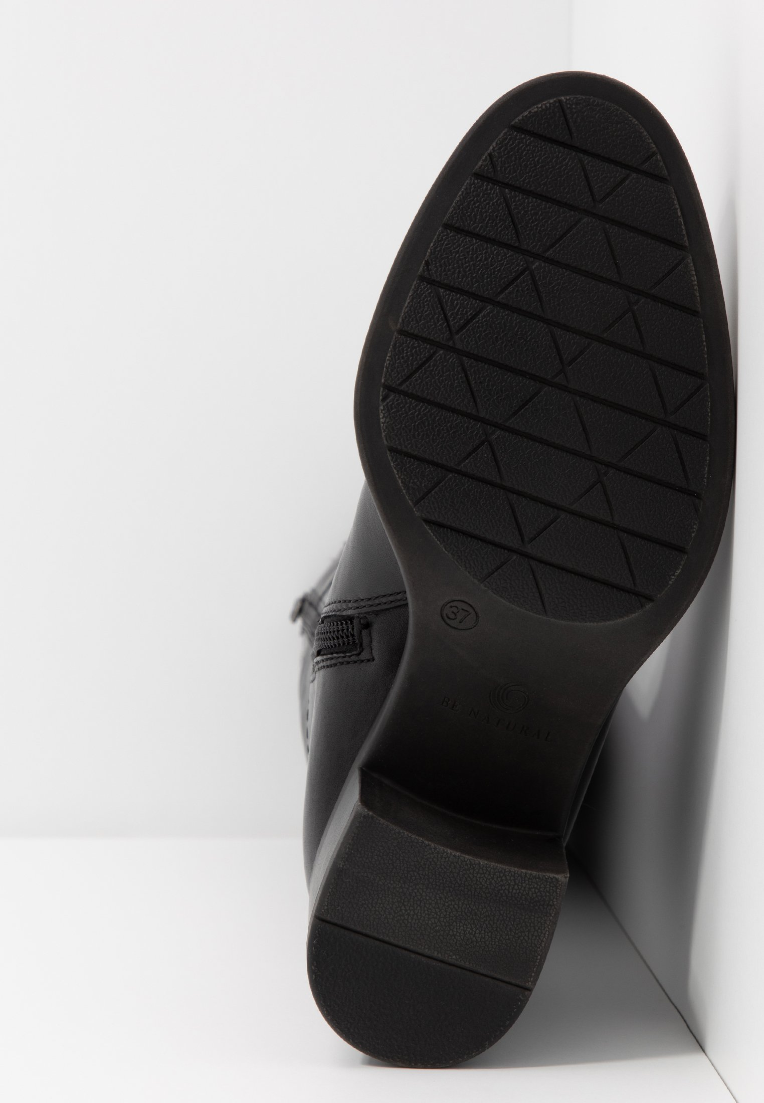 Be Natural BOOTS - Bottes black