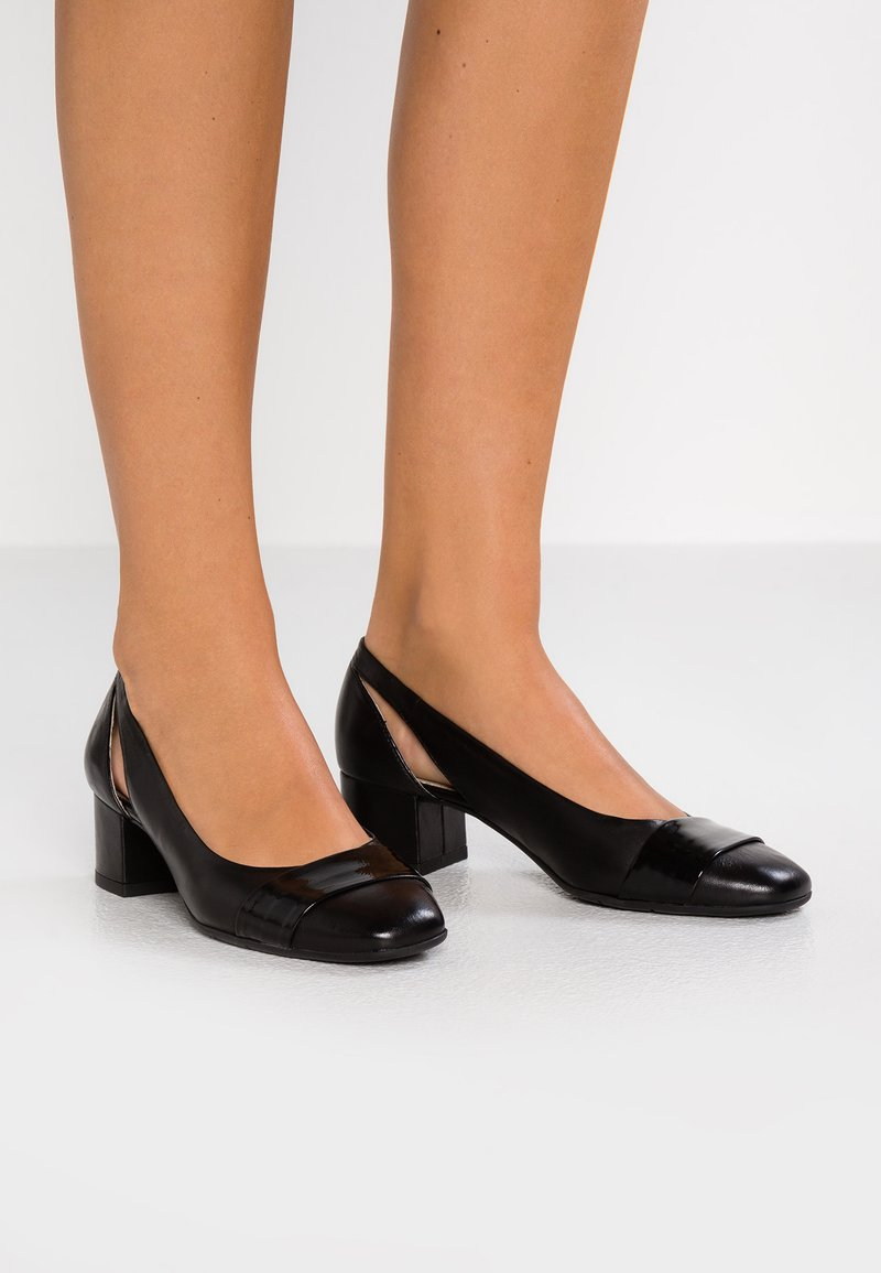 Be Natural - Pumps - black