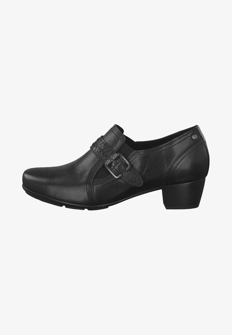 Be Natural - BE NATURAL - Classic heels - black