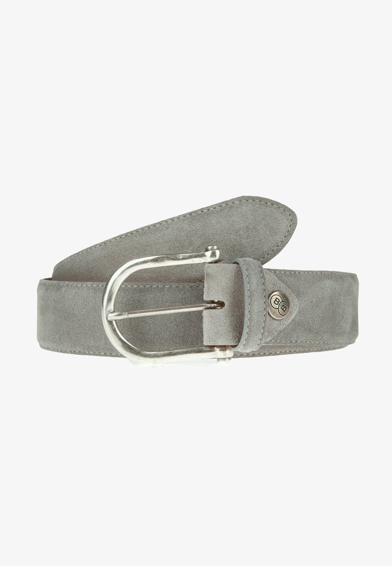 Buckles & Belts - PRIME - Belt - grigio