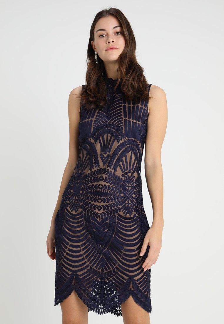 Bardot - ALICE DRESS - Robe de soirée - twilight