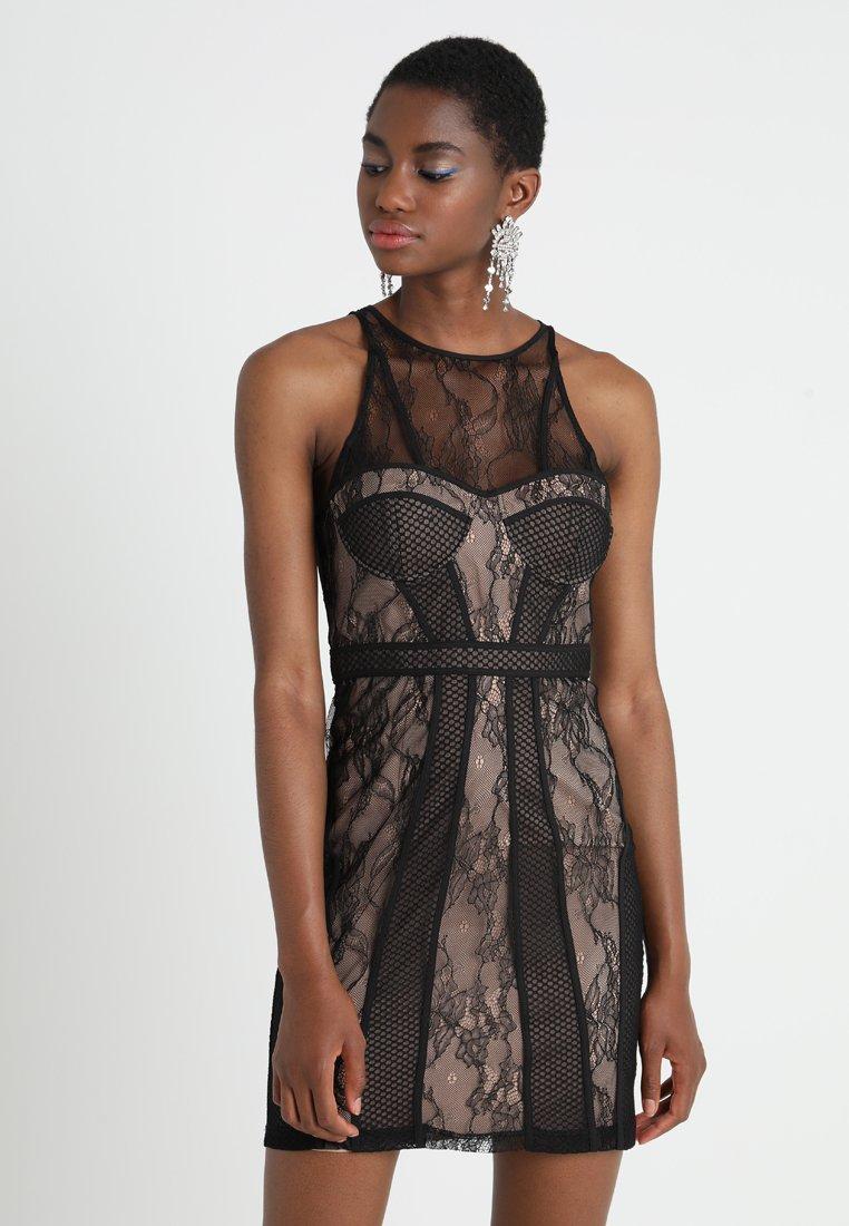 Bardot - SPLICE - Cocktailkleid/festliches Kleid - black