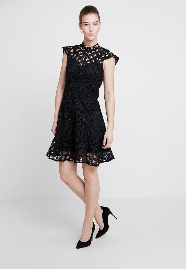 MILA DRESS - Cocktail dress / Party dress - black