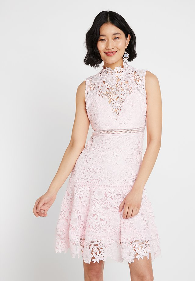 ELISE DRESS  - Cocktailkjoler / festkjoler - pink